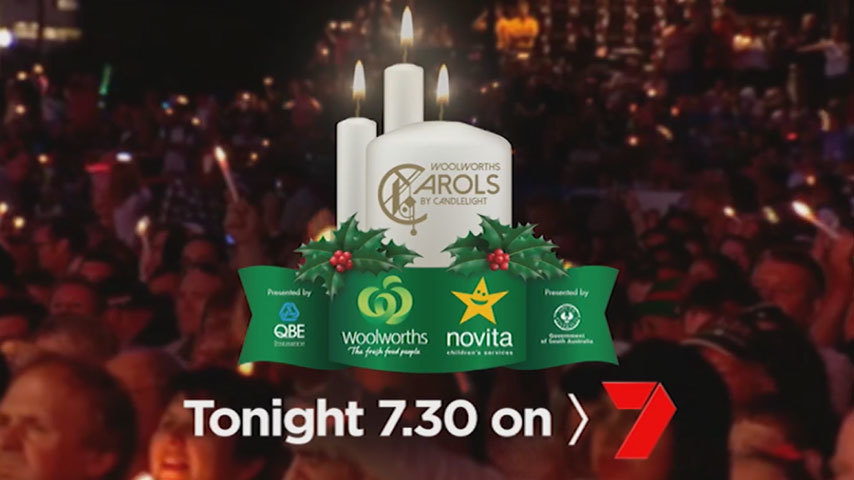 Carols by Candlelight (Adelaide)